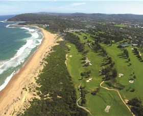 Shelly Beach Golf Club - Accommodation Gold Coast
