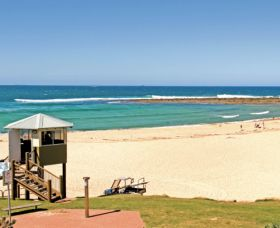 Toowoon Bay Beach - Accommodation Gold Coast