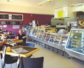 Gerringong Bakery and Cafe - Accommodation Gold Coast