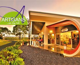 Artisans On The Hill - Accommodation Gold Coast