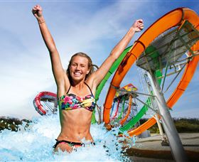 Wet'n'Wild Gold Coast - Accommodation Gold Coast