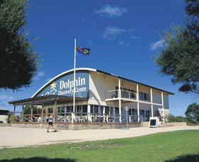 Dolphin Discovery Centre - Accommodation Gold Coast