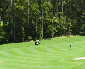 Bonville Golf Resort - Accommodation Gold Coast