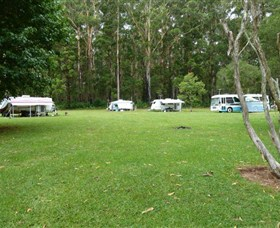 Coopernook Forest Park - Accommodation Gold Coast