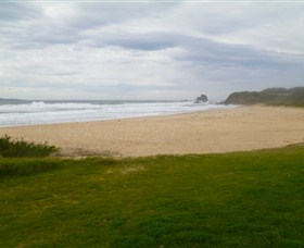 Narooma Surf Beach - Accommodation Gold Coast