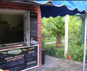 Moorlands Cottage and Gallery - Accommodation Gold Coast