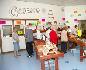 Carobana Confectionery - Accommodation Gold Coast