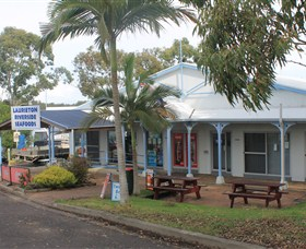 Laurieton Riverside Seafoods - Accommodation Gold Coast