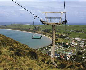 Nut Chairlift - The - Accommodation Gold Coast