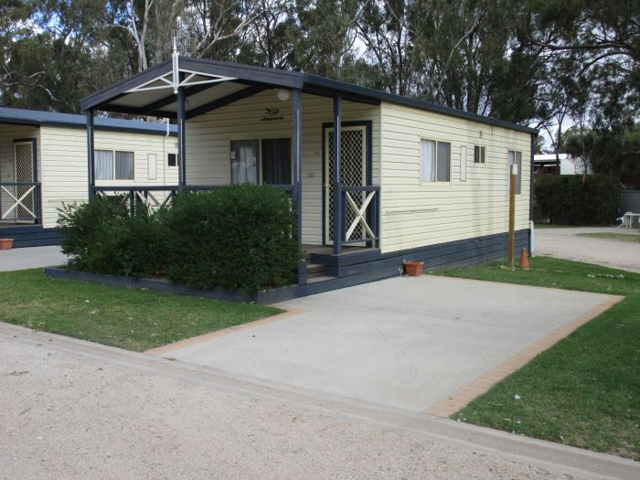McLean Beach Holiday Park - Accommodation Gold Coast