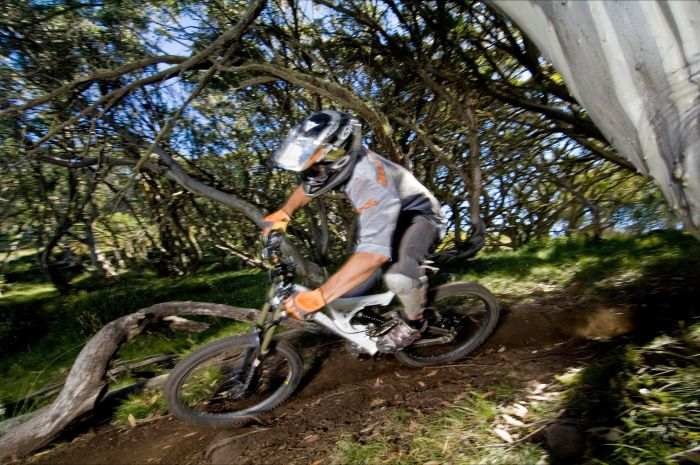 All Terrain Cycles - Accommodation Gold Coast