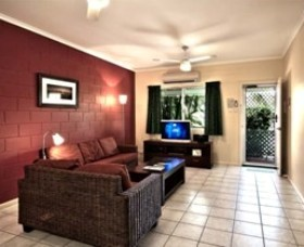 Cable Beachside Villas - Accommodation Gold Coast
