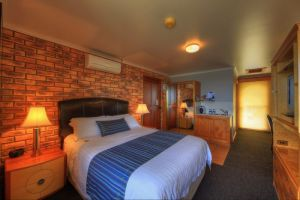 Stanley Village - Accommodation Gold Coast