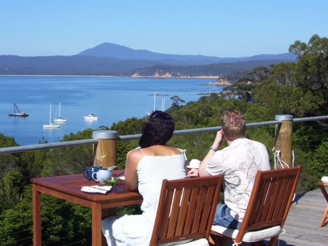 Snug Cove Bed and Breakfast - Accommodation Gold Coast
