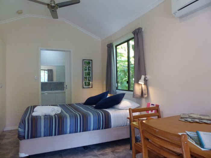 Daintree Valley Haven - Accommodation Gold Coast