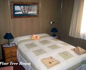 Sages Haus Bed and Breakfast - Accommodation Gold Coast