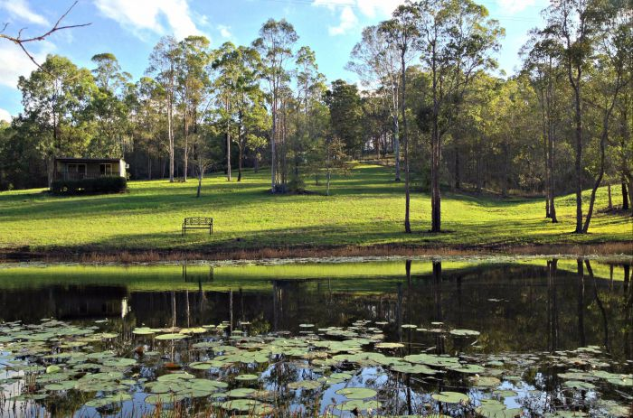 Melawondi Spring Retreat - Accommodation Gold Coast