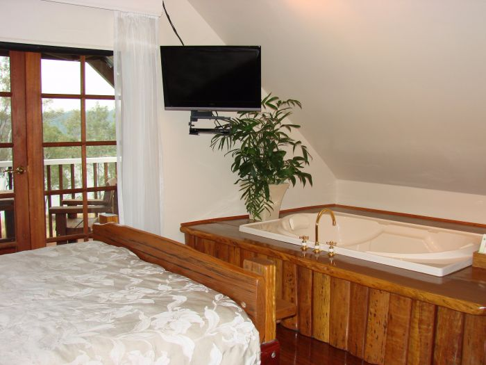 Clarence River Bed and Breakfast - Accommodation Gold Coast