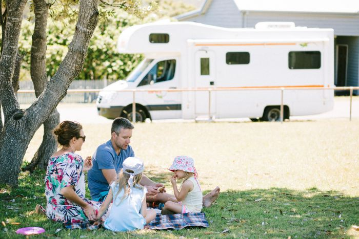 Britz Campervan 4WD and Car Rentals - Accommodation Gold Coast