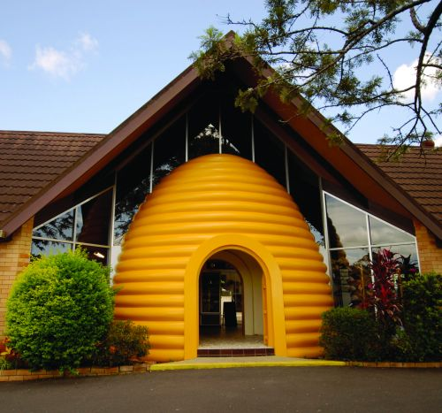 The Honey Place - Accommodation Gold Coast