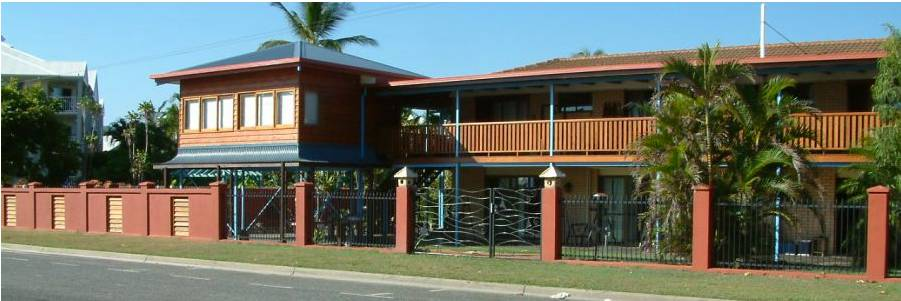 The Gallery on the Beach Cairns - Accommodation Gold Coast