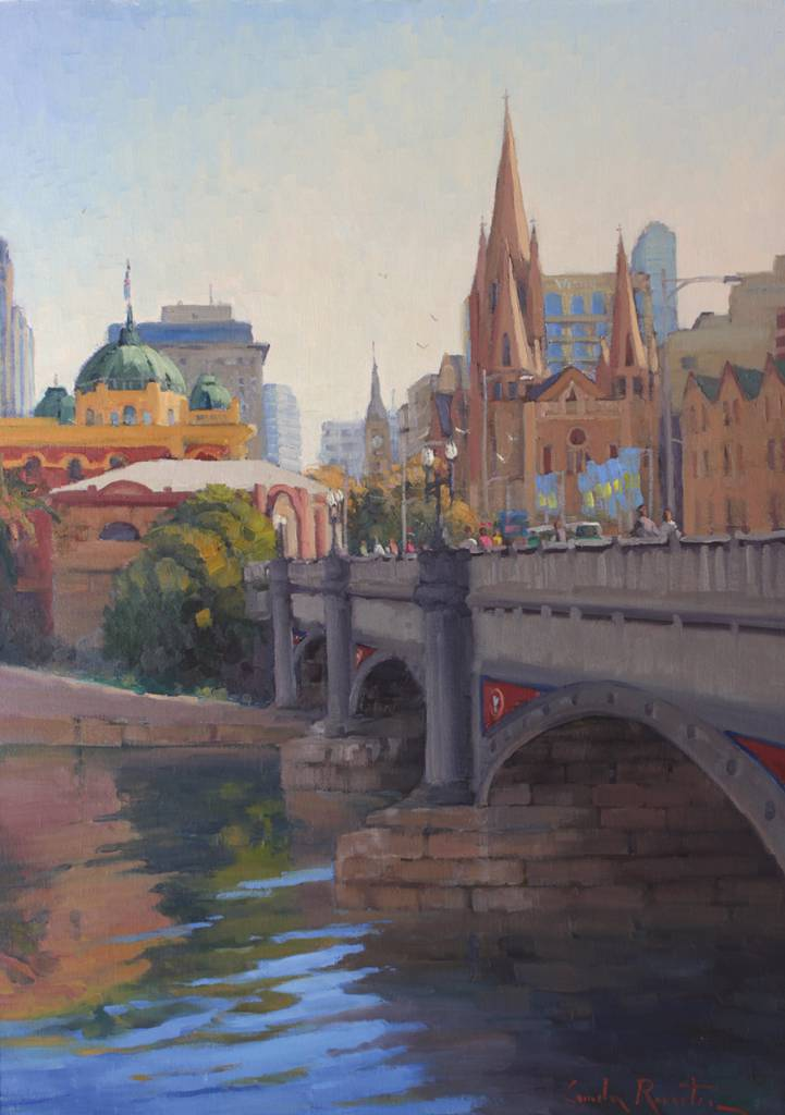 Rossiters Paintings - Accommodation Gold Coast