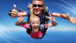 Skydive Oz Canberra - Accommodation Gold Coast