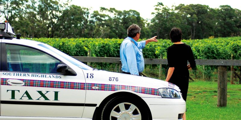 Southern Highlands Taxis Limousines and Coaches - Accommodation Gold Coast