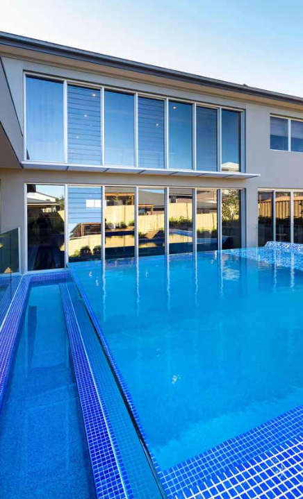 Senator Pools - Accommodation Gold Coast