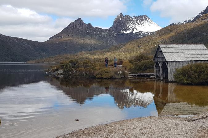 Small-Group Cradle Mountain Day Tour from Devonport Ulverstone or Burnie - Accommodation Gold Coast