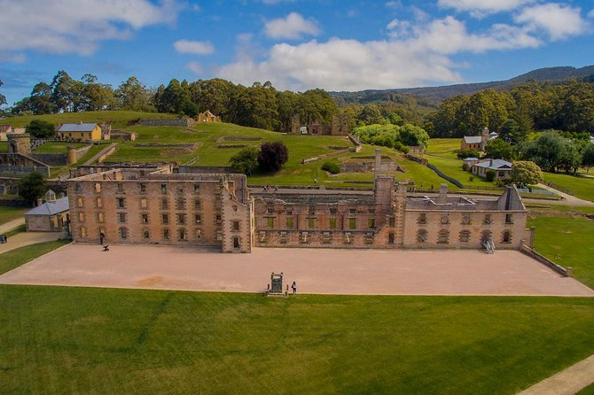 Port Arthur Historic Site 2-Day Pass - Accommodation Gold Coast