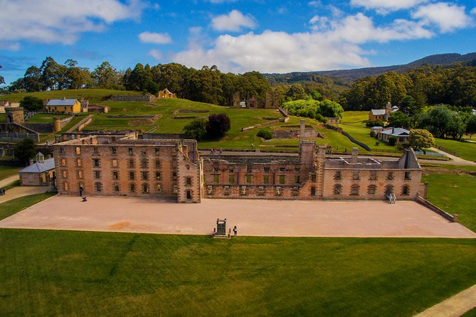Shore Excursion - Port Arthur - Tasman Peninsula - Accommodation Gold Coast
