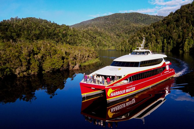Morning World Heritage Cruise on the Gordon River departing Strahan - Accommodation Gold Coast
