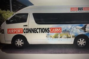 Palm Cove Departure Transfer - Palm Cove to Airport - Accommodation Gold Coast
