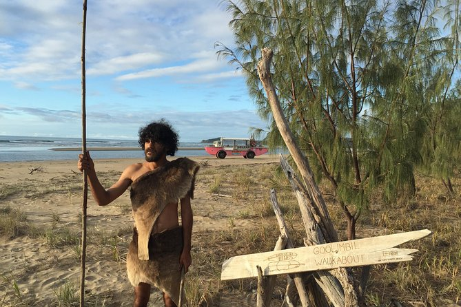 Goolimbil Walkabout Indigenous Experience in the Town of 1770 - Accommodation Gold Coast