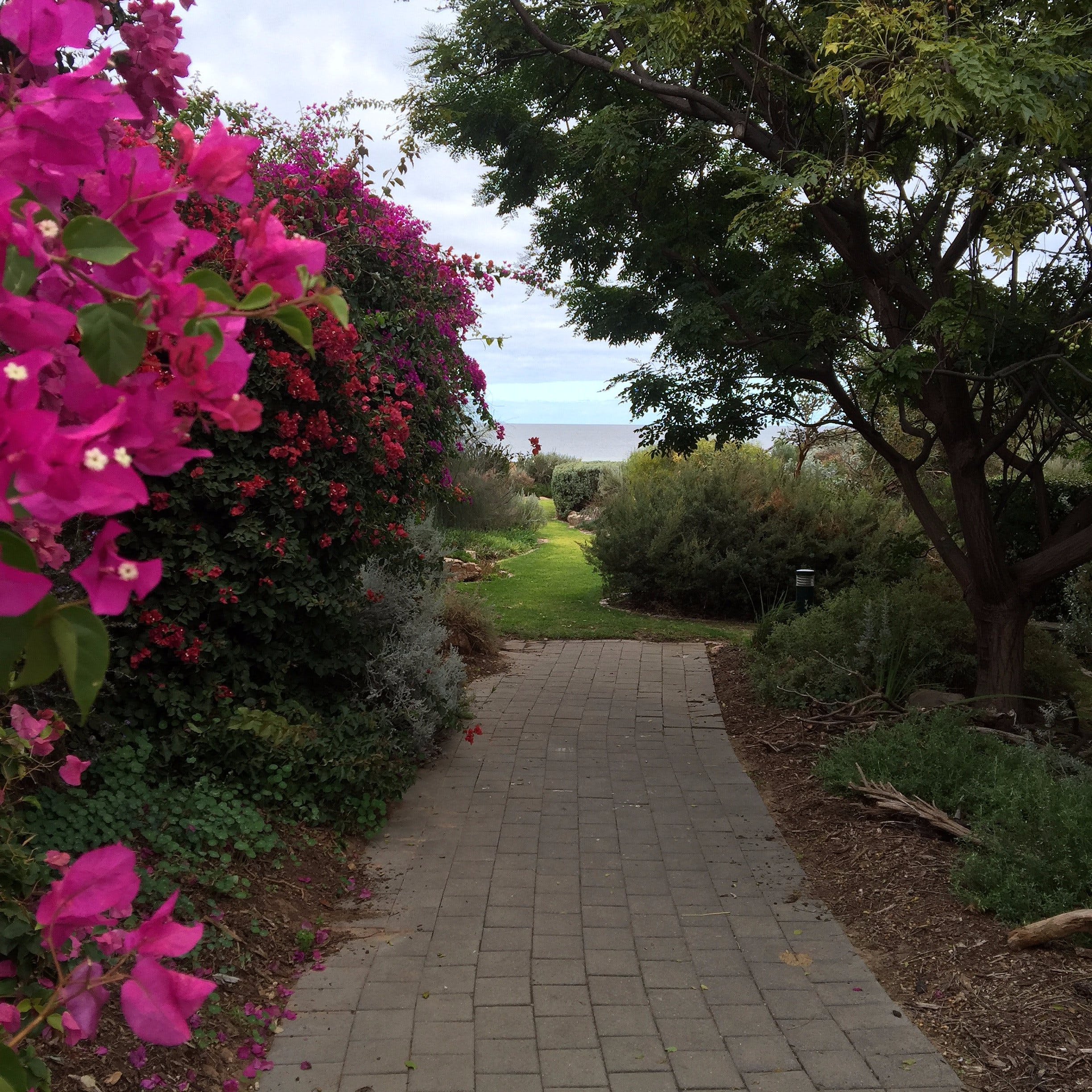 Secret Garden Moonta Bay - Accommodation Gold Coast
