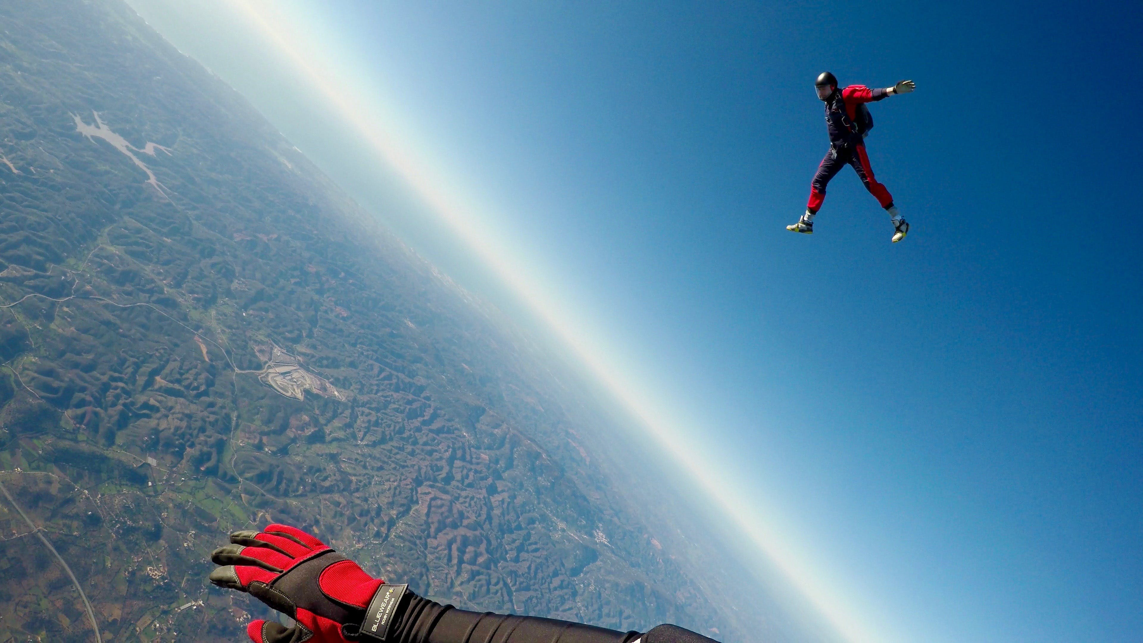 Sydney Skydivers Picton - Accommodation Gold Coast