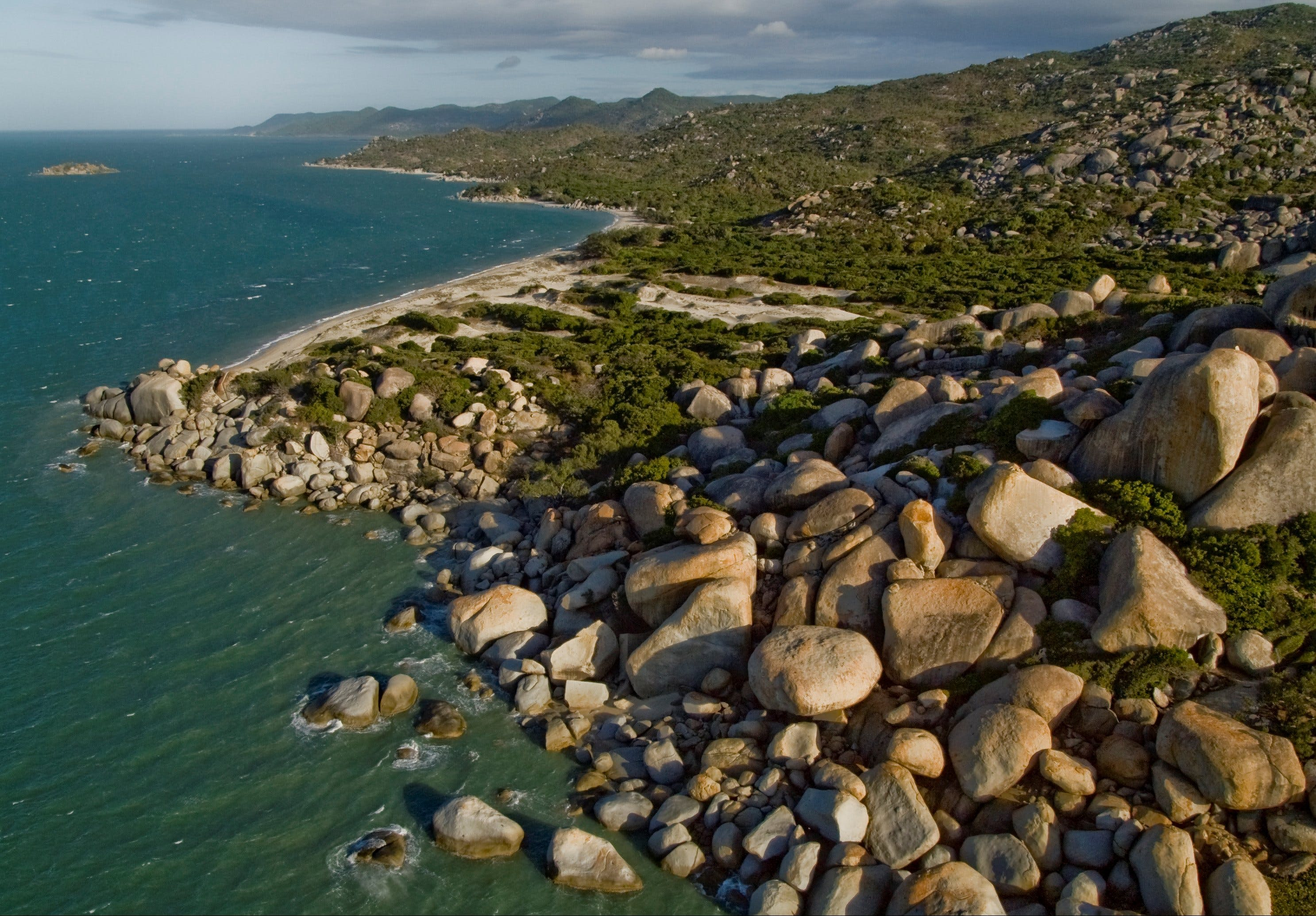 Cape Melville National Park CYPAL - Accommodation Gold Coast