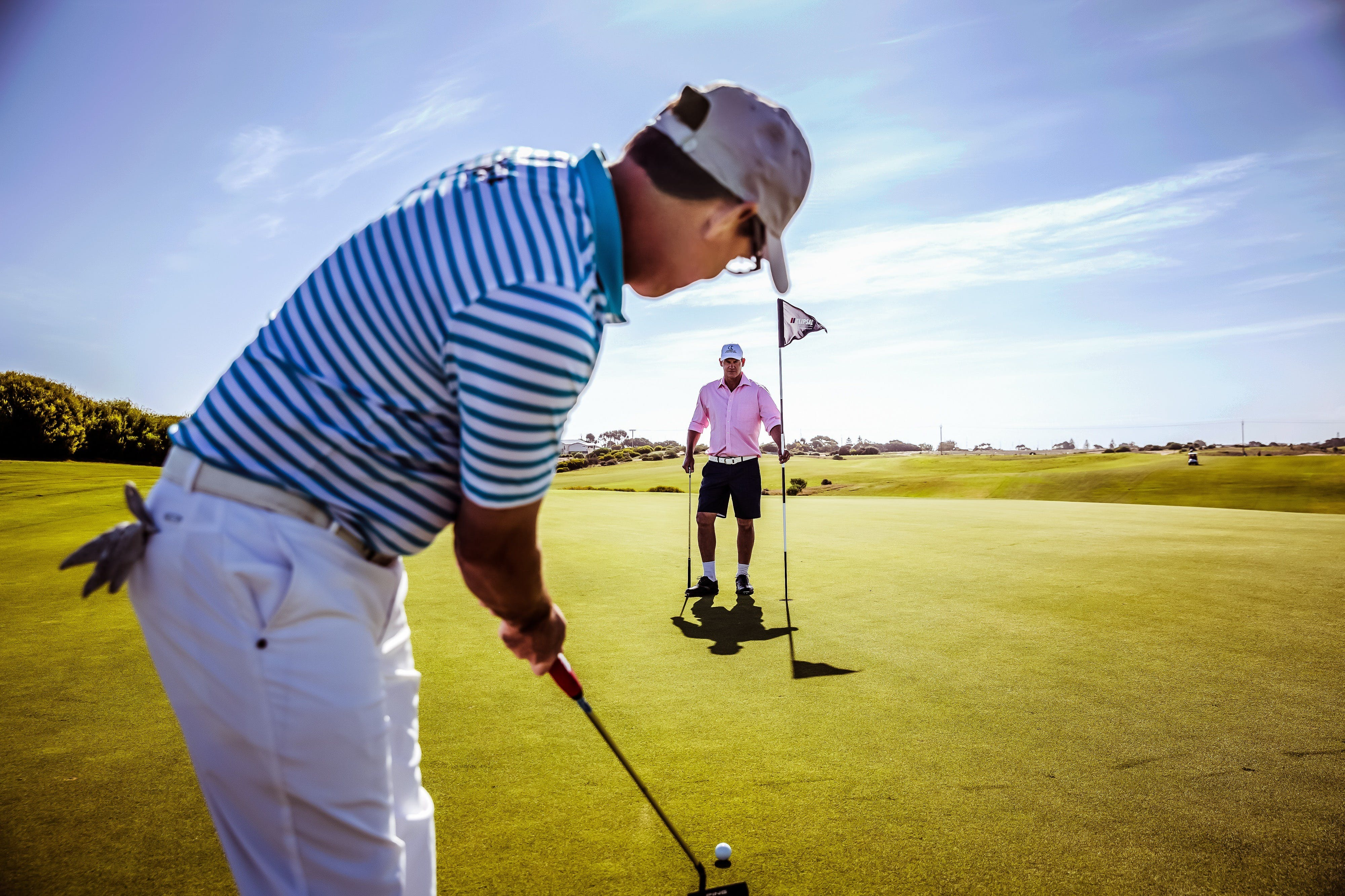 Copper Club The Dunes Golf Course - Accommodation Gold Coast