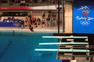 Dive Into History at Sydney Olympic Park Aquatic Centre - Accommodation Gold Coast