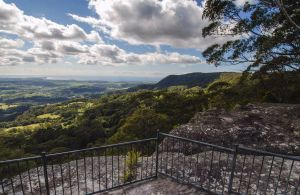 Illawarra Lookout Walking Track - Accommodation Gold Coast