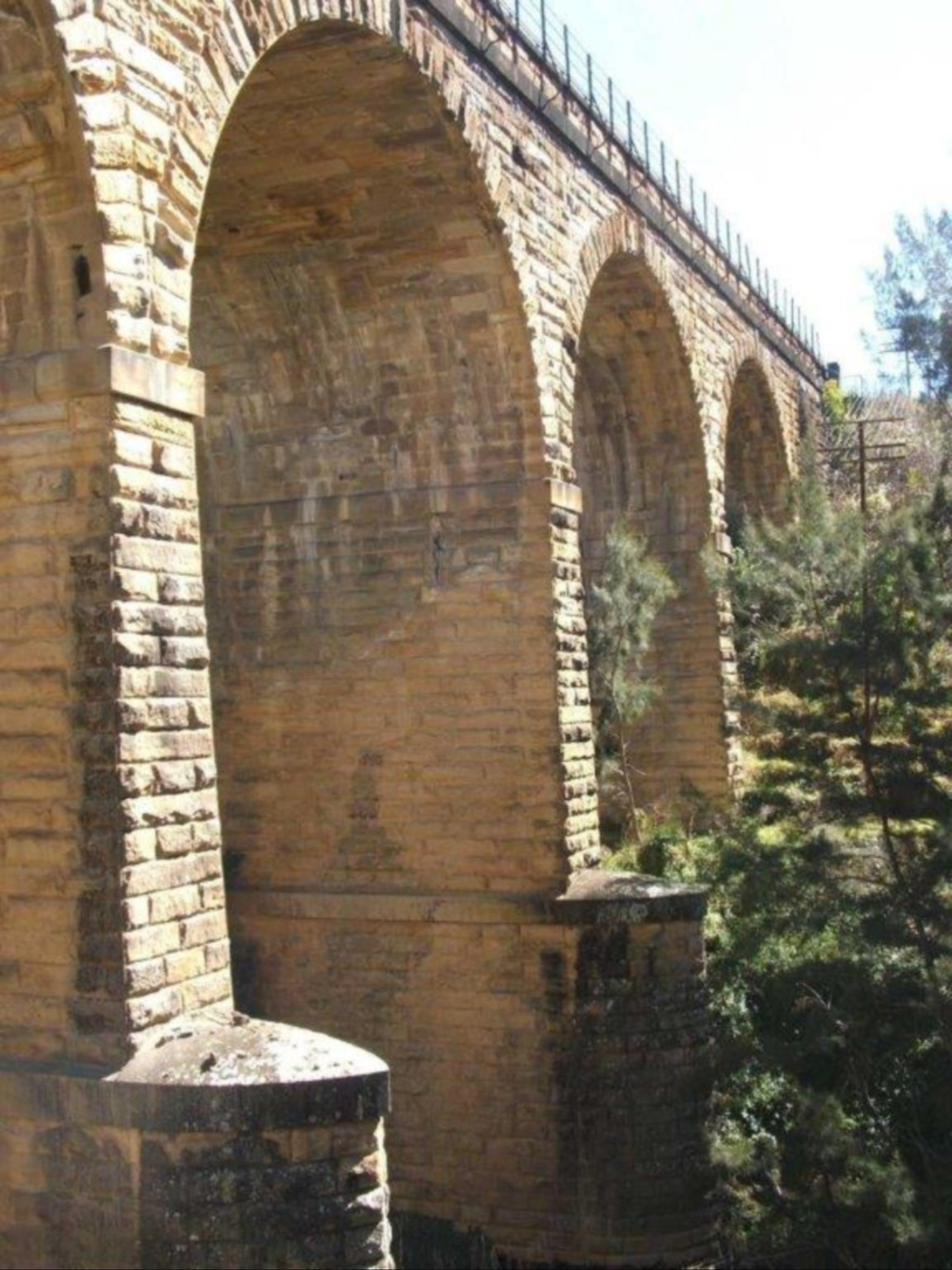 Picton Railway Viaduct - Accommodation Gold Coast