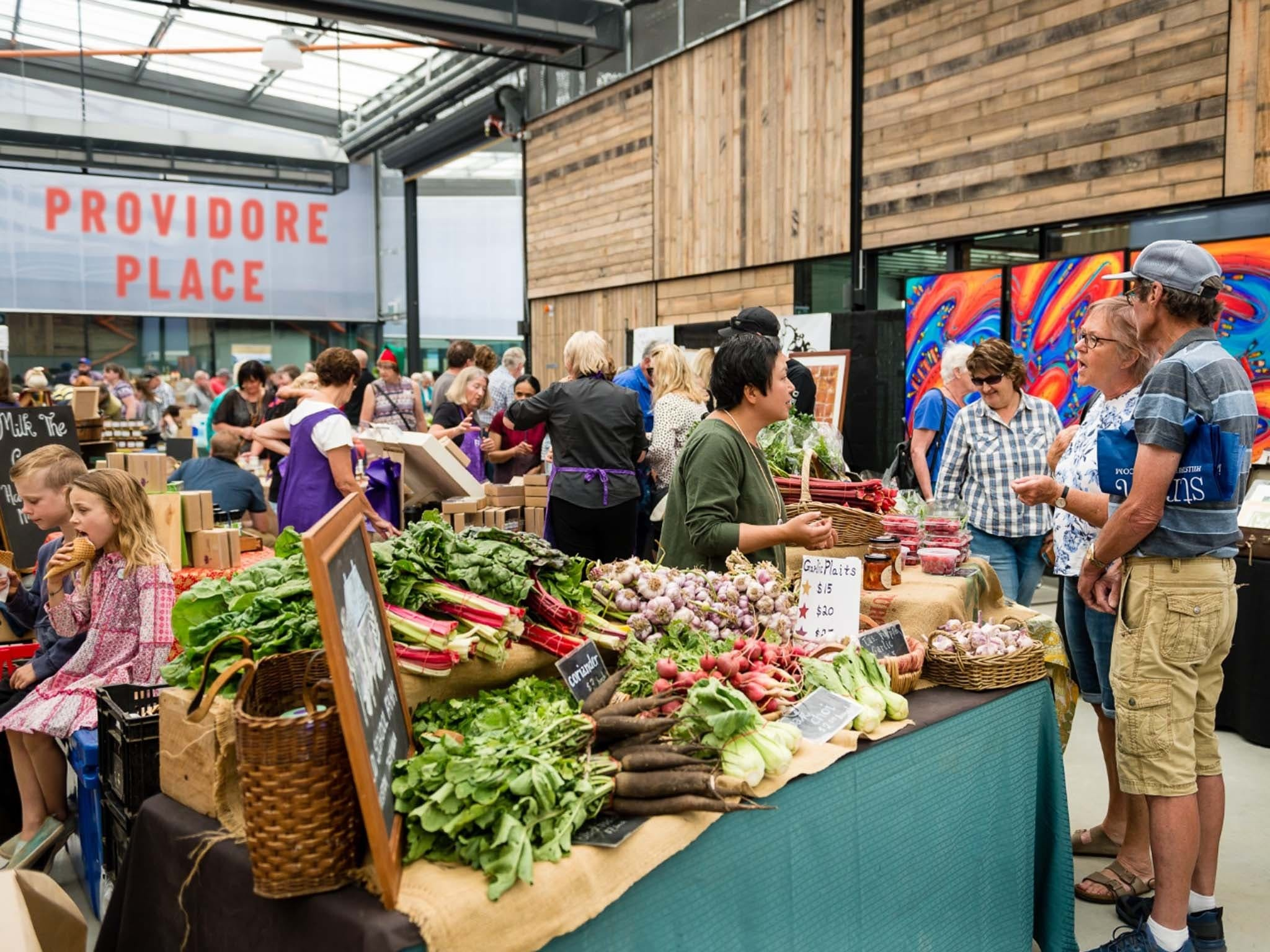 Providore Market - Accommodation Gold Coast