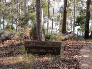 Ringlands Rotary Walk Narooma - Accommodation Gold Coast