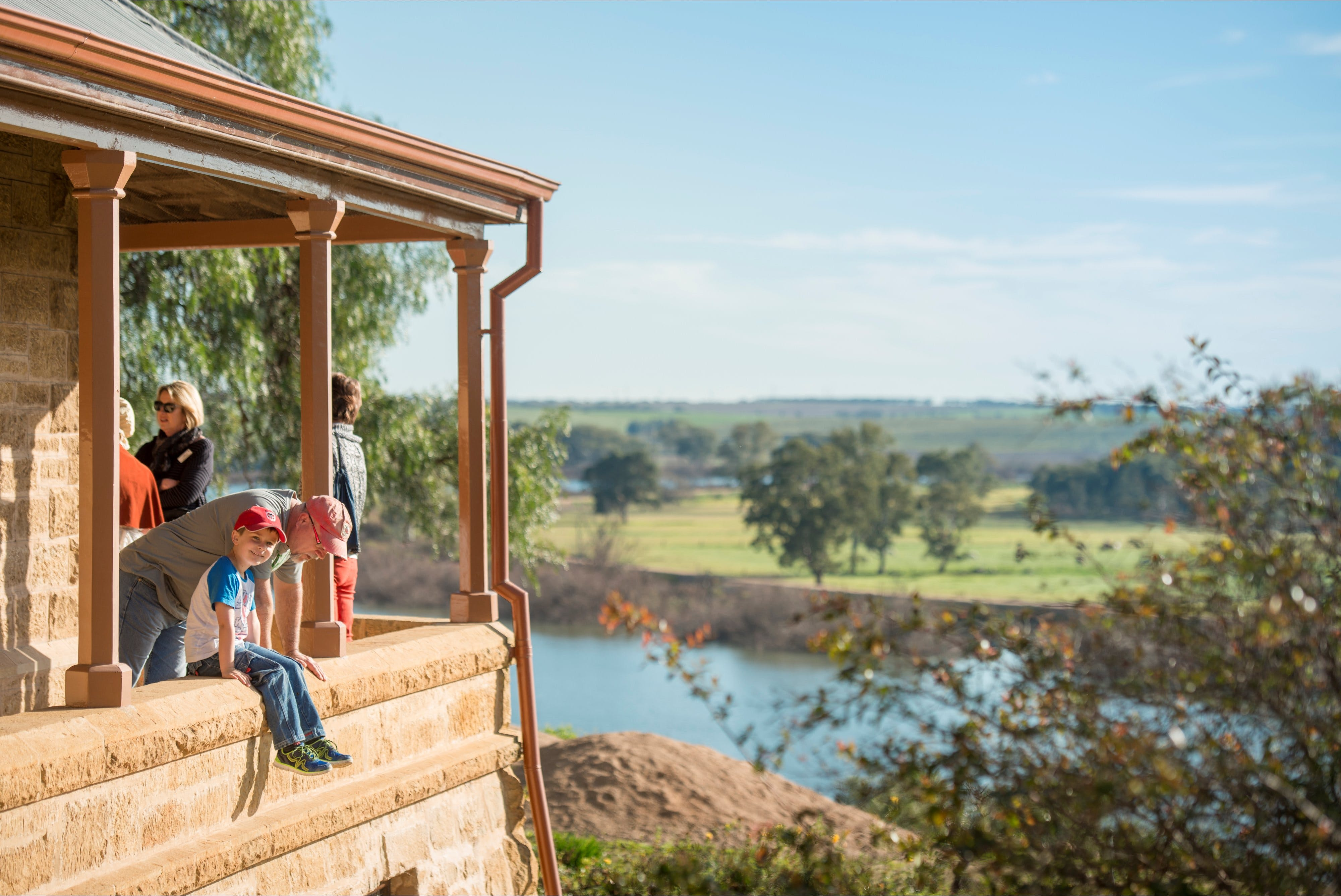 The Murray Bridge Discovery Trail - Accommodation Gold Coast