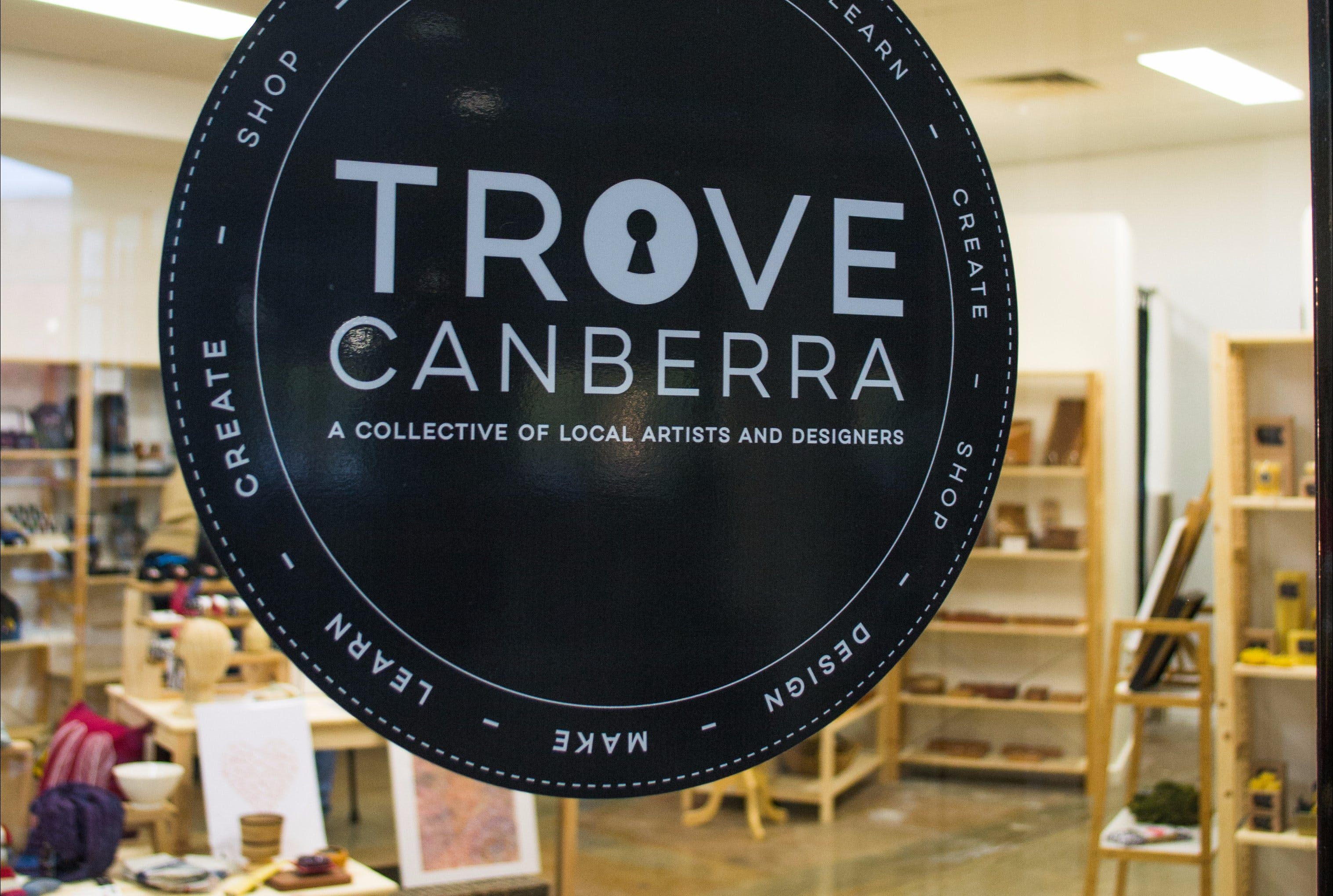Trove Canberra - Accommodation Gold Coast