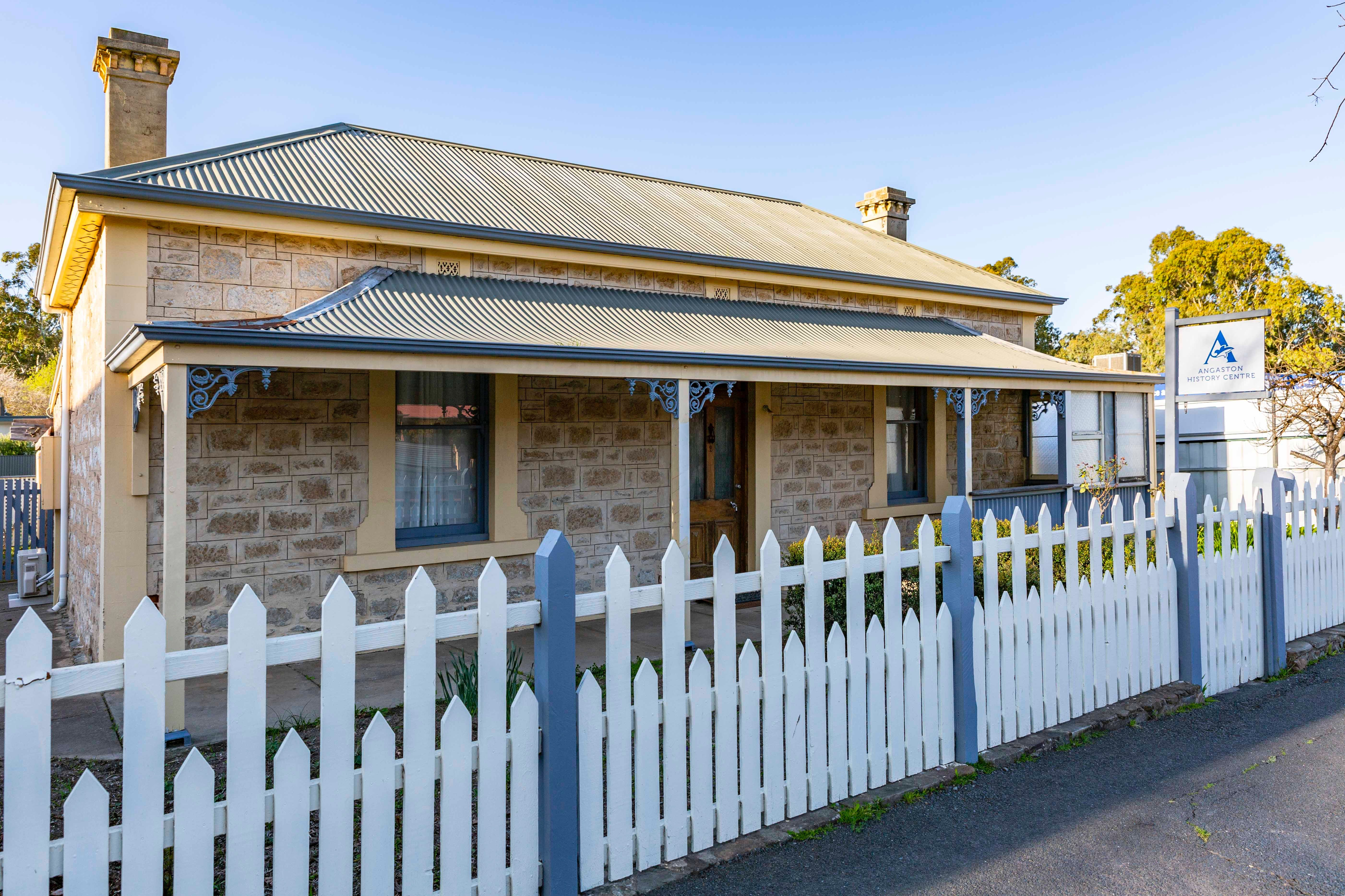 Angaston History Centre - Accommodation Gold Coast