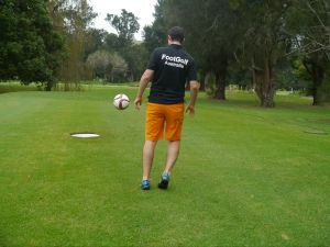 Footgolf Jamberoo - Accommodation Gold Coast