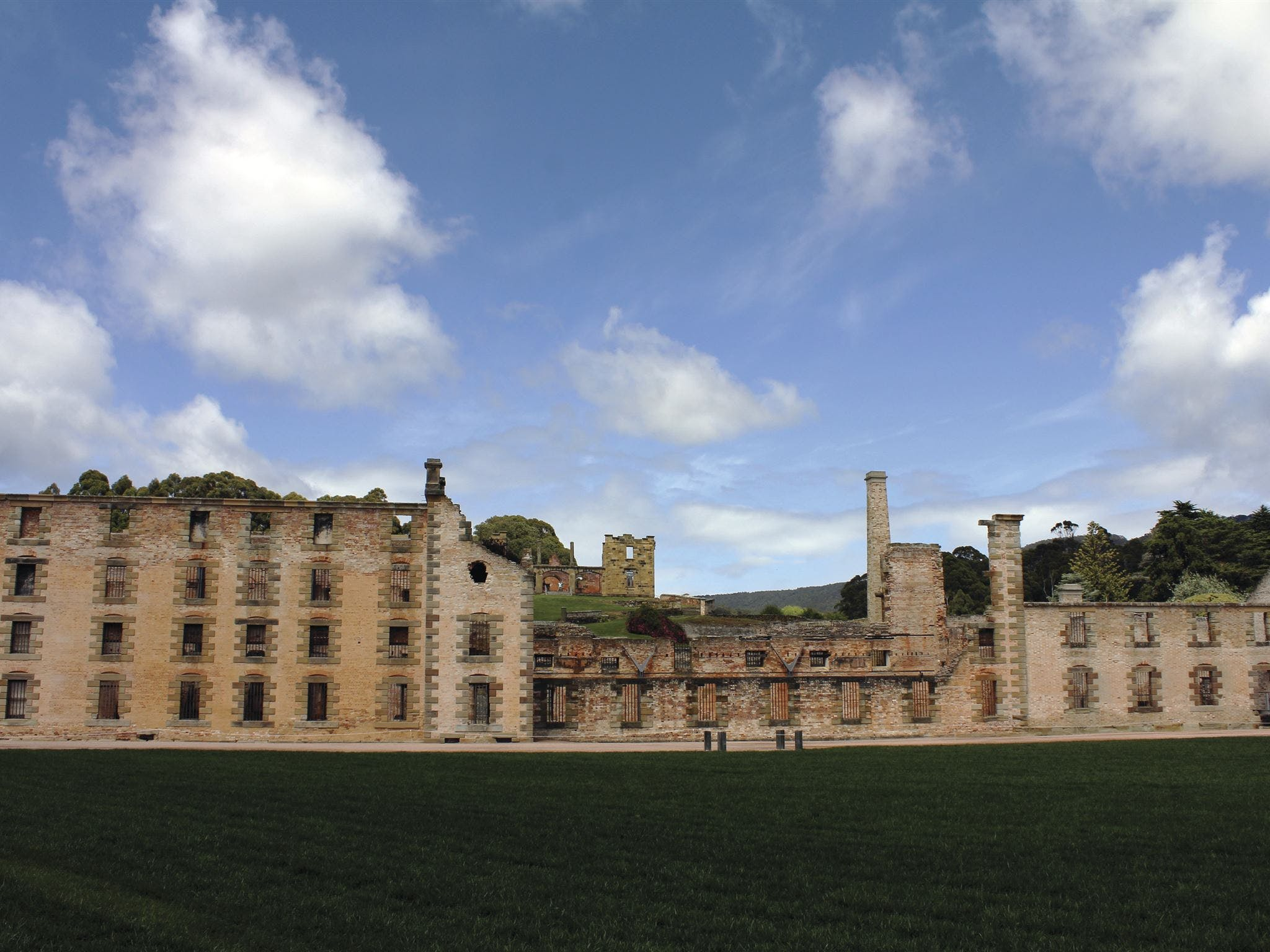 Port Arthur - Accommodation Gold Coast