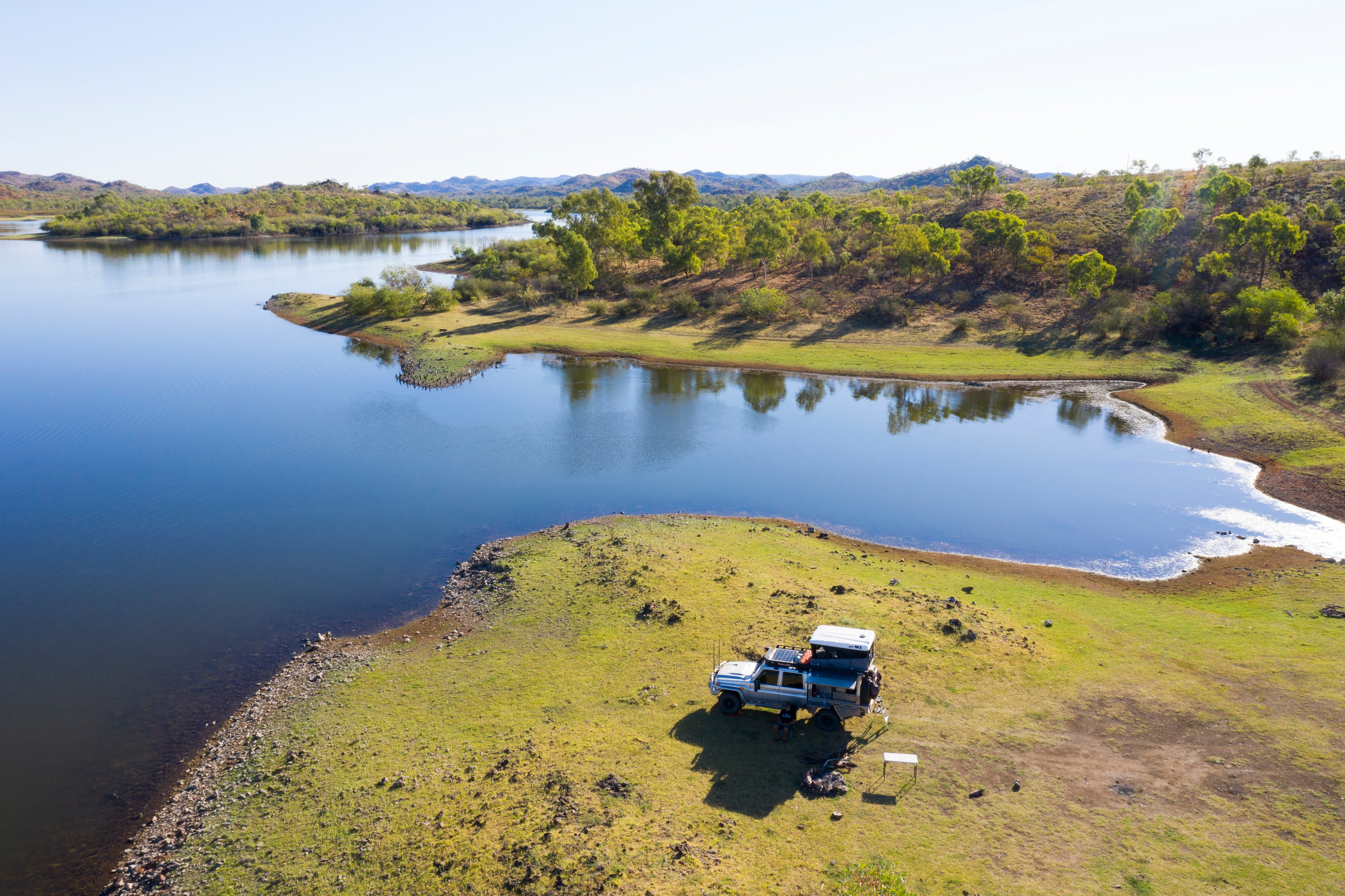 Cloncurry - Accommodation Gold Coast